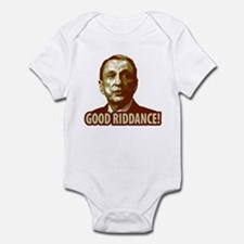 Good Riddance Arlen Specter Infant Bodysuit