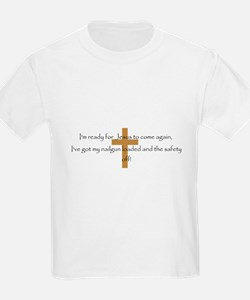 Cute Blasphemy T-Shirt