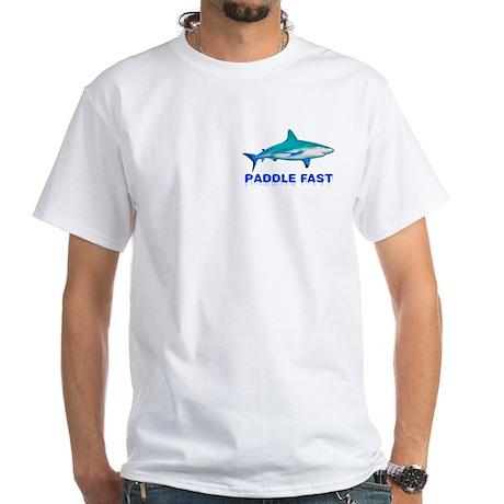KAYAK White T-Shirt