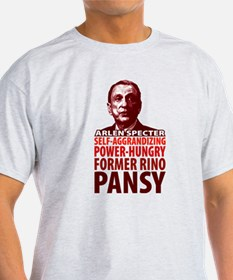 Power Hungry Specter T-Shirt