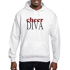 Cheer Diva Hoodie