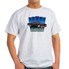 Red Starliner T-Shirt