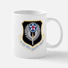 AFSOC Mug