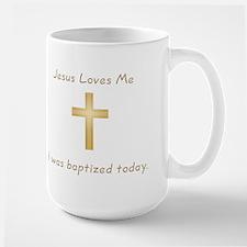Baptism Gift Mug