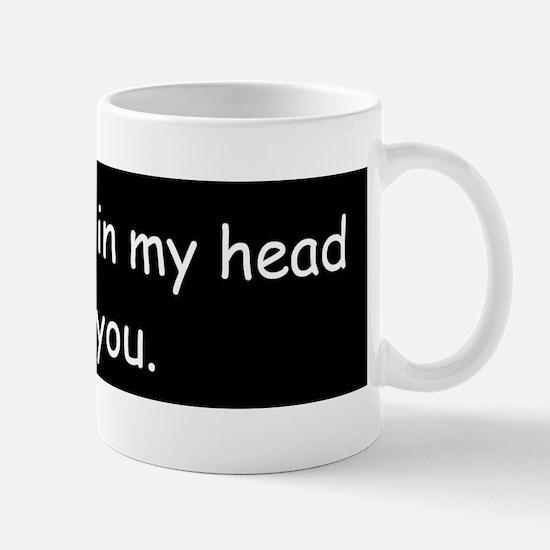 Cute Humour Mug
