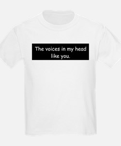 Funny Psych T-Shirt