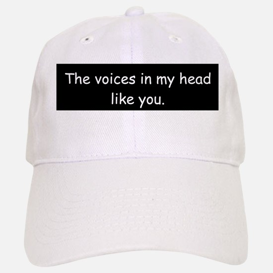 Cute Voices Cap
