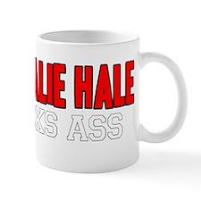 Rosalie Hale Kicks Ass Mug