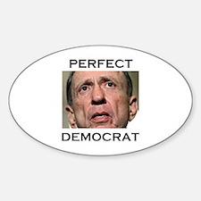 GOOD RIDDANCE Oval Sticker (10 pk)