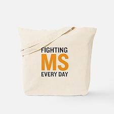 Cute Ms Tote Bag