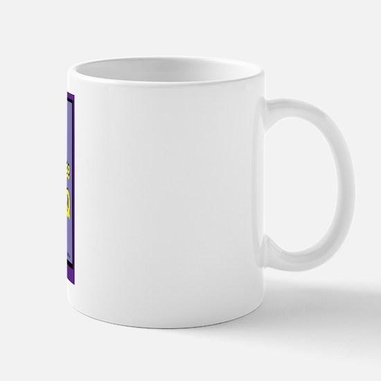 Sweet Q Mug