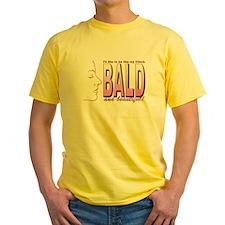 Bald & Beautiful T