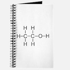 Alcohol - Chemical Formula Journal