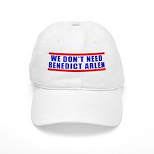 Benedict Arlen Specter Baseball Cap