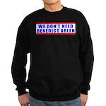 Benedict Arlen Specter Sweatshirt (dark)