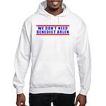 Benedict Arlen Specter Hooded Sweatshirt