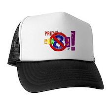 Gay Pride '09 hat