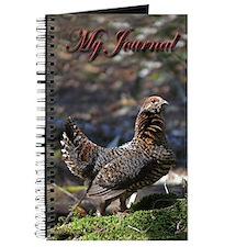 Female Spruce Grouse Journal