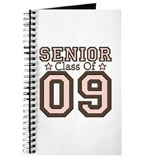 Senior Class of 2009 Journal