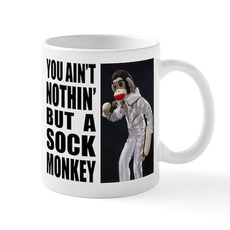 Nothin' but a Monkey Mug