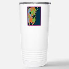 Chihuahua - Stainless Steel Travel Mug