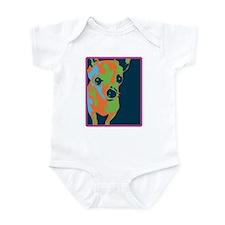 Chihuahua - Infant Bodysuit