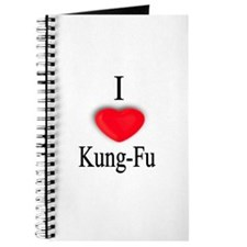 Kung-Fu Journal