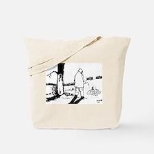 Cunt Tote Bag
