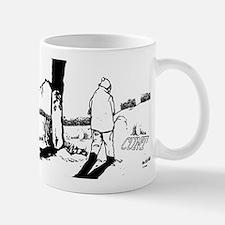 Cunt Small Small Mug