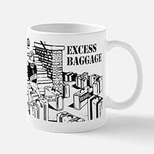Excess Baggage Mug