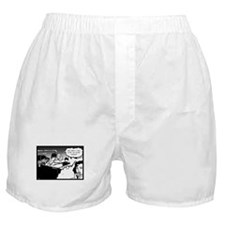 How Does it Feel to be the Ot Boxer Shorts