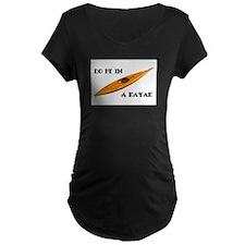 KYAKING IS FUN T-Shirt