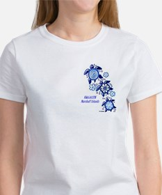 Kwajalein Turtles (Tee)