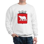 Hammerfest Coat Of Arms Sweatshirt