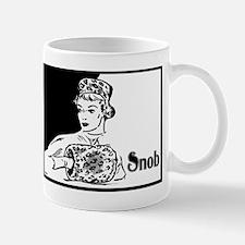 Snob Mug