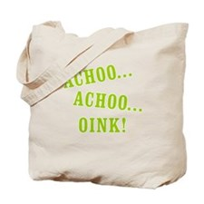 Achoo Tote Bag