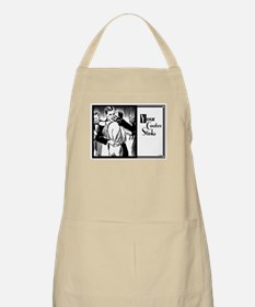 Your Cooter Stinks BBQ Apron