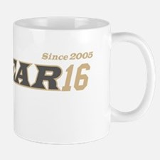PPGEAR logo mug (Regular Mug)
