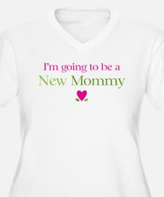 Going Be New Mommy T-Shirt