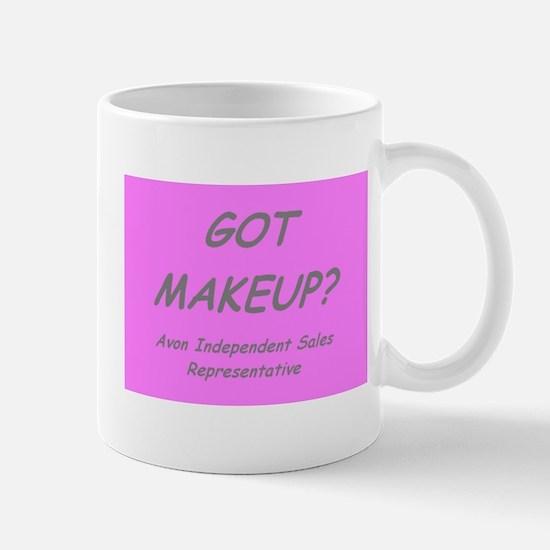 Got MakeUp? Mug