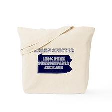 Cool Specter Tote Bag