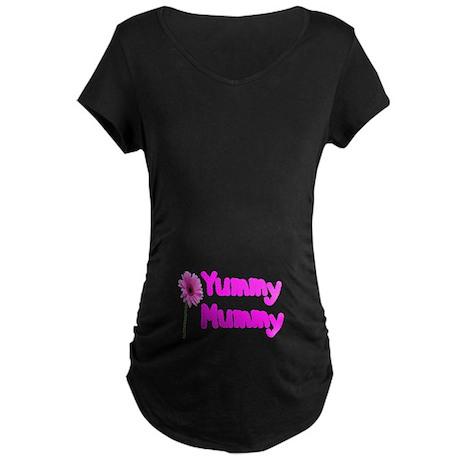Yummy Mummy Maternity T-Shirt