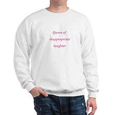 Queen of... Sweatshirt