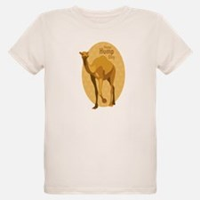 10x10_camel T-Shirt
