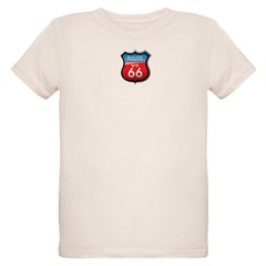 Route 66 Sign T-Shirt
