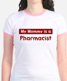 Mom is a Pharmacist T