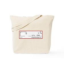Hangman Tote Bag