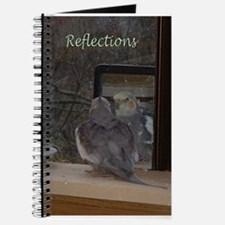 Leaf Reflects Journal