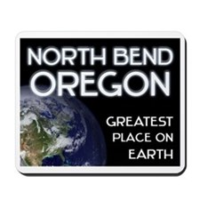 north bend oregon - greatest place on earth Mousep