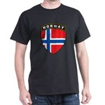 Norway Dark T-Shirt